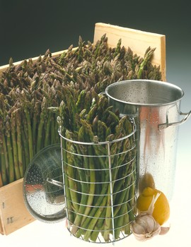 How to Boil Asparagus
