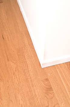 How to Install Hardwood Floor