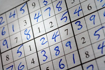 How to Play Sudoku